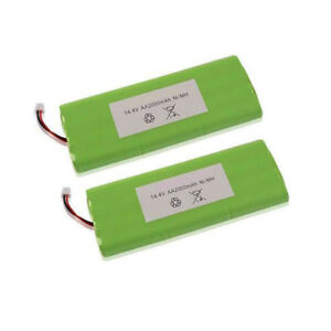 2xBattery-For-OZRoll-14-4V-Smart-Drive-ODS-10-Roller-Shutter-Remote-15-200-001CE