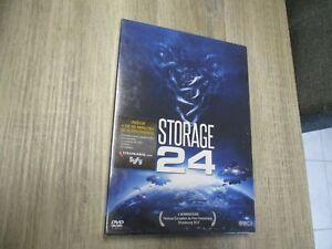 DVD-NEUF-034-STORAGE-24-034-film-d-039-horreur-de-Johannes-ROBERTS