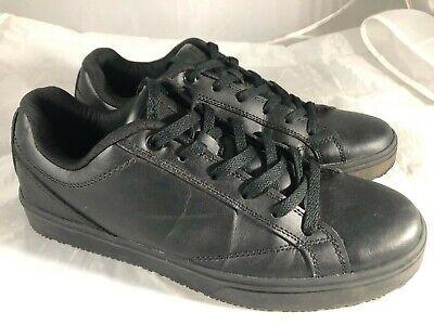Fila Men's Memory Amalfi Slip Resistant Work Shoe Food Service, Black 9.5 D  US | eBay