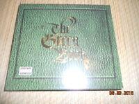 Twiztid - Green Book Cd Sealed Rare Icp Insane Clown Posse