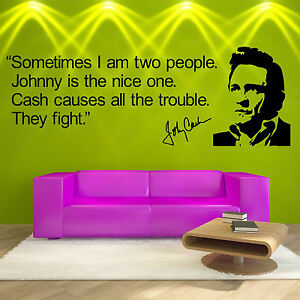Johnny-Cash-QUOTE-VINYL-WALL-ART-STICKER-ROOM-DECAL-WALL-QUOTE