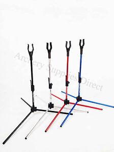 Cartel Midas Jumbo Recurve Archery Bow Stand