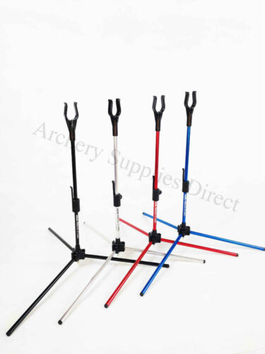 Cartel Archery Midas NX Recurve Bow Stand With Quick Assemble Choice of Colours