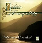 Celtic Tranquillity: Enchanting Airs From Ireland by Various Artists (CD, Sep-2002, Dolphin Dara)
