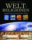 Weltreligionen von Franjo Terhart und Janina Schulze (2008, Gebunden)
