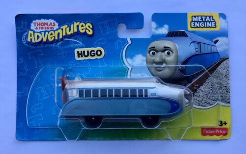 Thomas /& Friends Railway Portable Play Adventures Hugo Schienenzeppelin Zeppelin