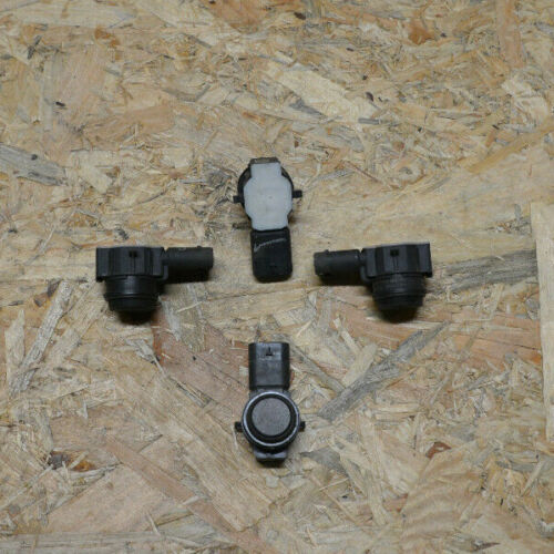 1er 2er 3er 4er F20 F30 F32 BMW 9261582 BMW PDC Sensor Ultraschallwandler 475