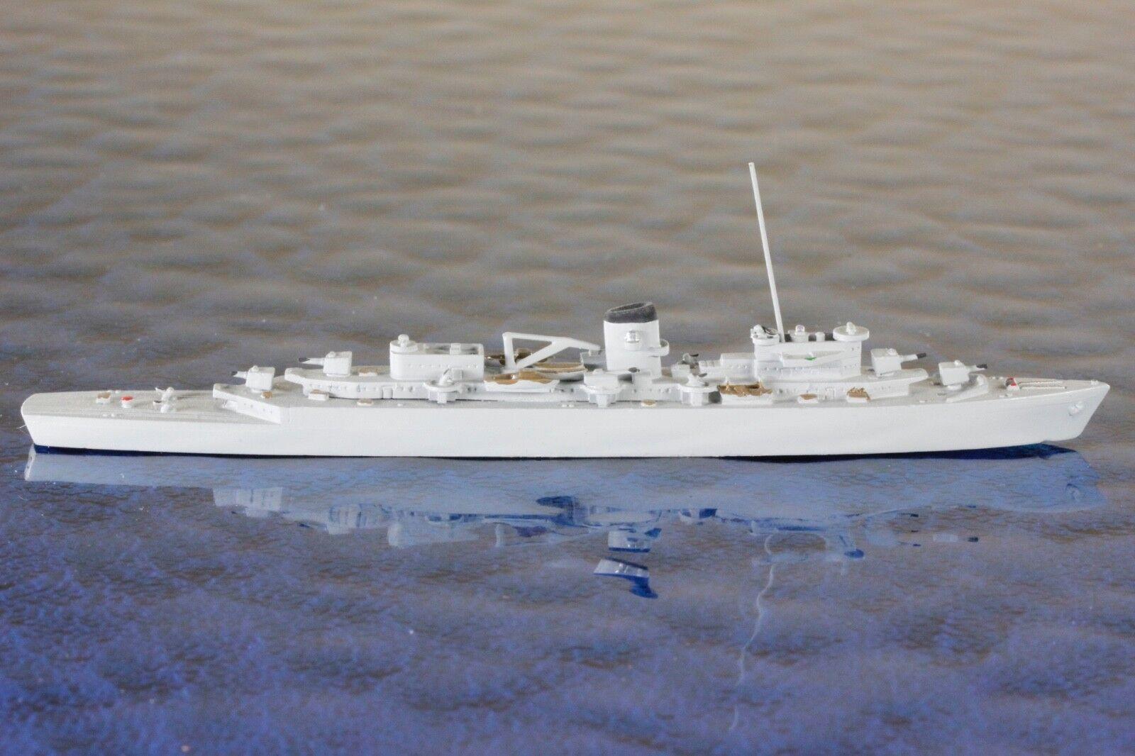 Artillerie École Projet Fabricant Ancre 13aa, 1 1250 vaisseau Modèle