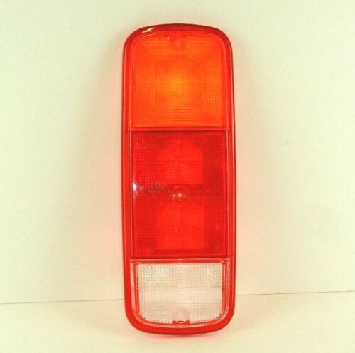 MERCEDES T1 REAR LIGHT LENS 207 307 407 208 308 408 209 309 409-3 SCREW TYPE