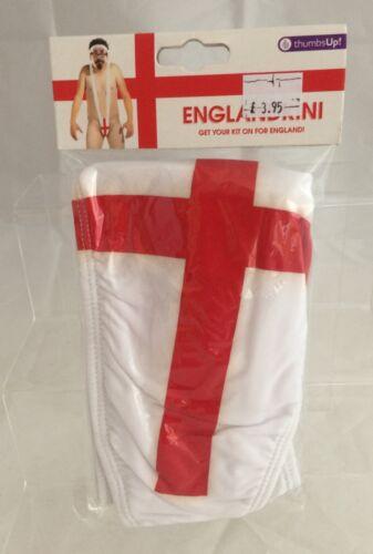 England Mankini