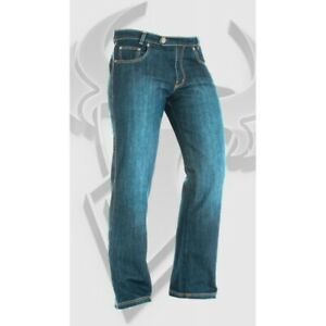 Bull-It-Laser-4-Blue-Dirty-Wash-Mens-Motorcycle-Jeans-Extra-Long-Leg-Sale