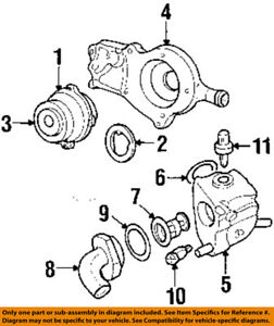 ford oem 2004 focus radiator coolant temperature sensor xs6z12a648ca 2004 Ford F-350 Crew Cab image is loading ford oem 2004 focus radiator coolant temperature sensor