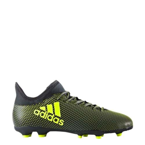 adidas X 17.3 FG Junior (3-5.5)