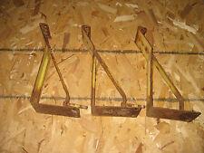 3 John Deere 24t Baler Hay Stripper Brackets