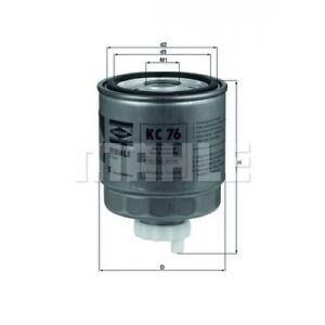 MAHLE-ORIGINAL-Fuel-filter-KC-76