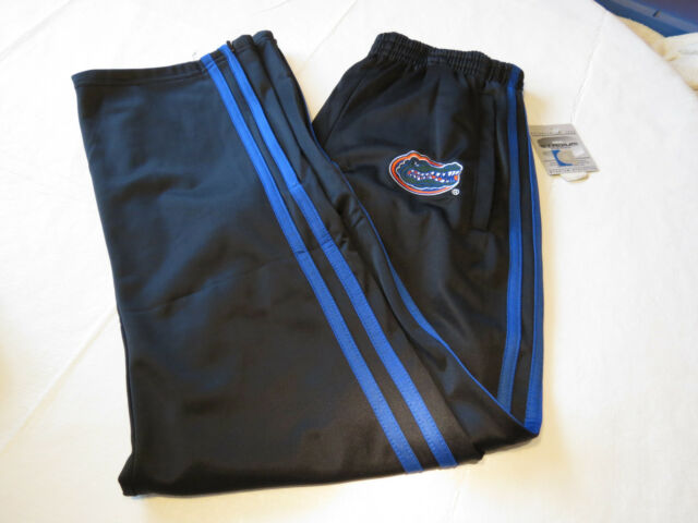 Florida Gators Men's Stadium Athletics S pants black training active Team NWT