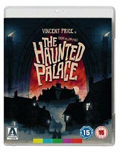 The-Haunted-Palace-Blu-ray-DVD-Region-2