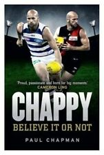 Chappy by Paul Chapman (Paperback, 2015)