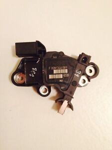 07-13 328i 135i 1 Series M Voltage Regulator 12317561939 BOSCH Fits BMW