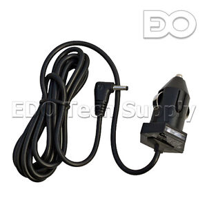 Car charger DC power adapter cord for COBY Kyros MID7125 MID7127 MID8042 tablet