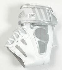 ADIDAS SPEEDWRAP ANKLE BRACE XL EXTRA LARGE LEFT FOOT LACES WHITE SHOE SZ 15-16