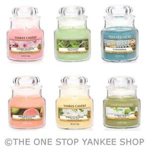 Yankee-Candle-Scented-Small-Jar-Variety-ADD-3-TO-BASKET-FOR-OFFER