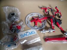 Gruppo Sachs 7000 bici da corsa vintage