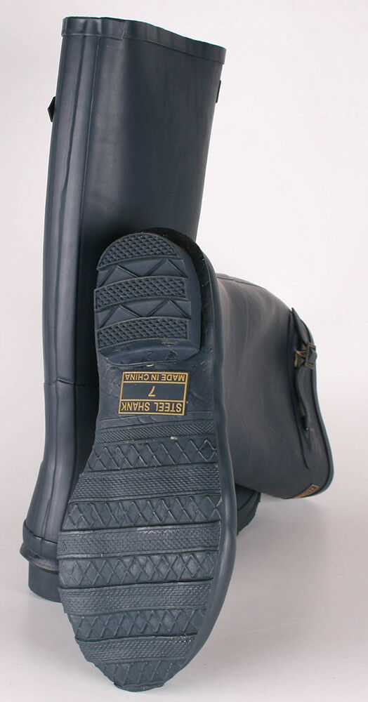 Harry Hall Gummistiefel Reitstiefel Ranger UK UK UK 7EU 40 476fab