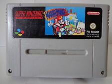SNES Spiel - Mario Paint (PAL) (Modul) 10632451