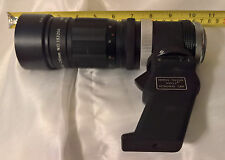 Sun Hi-Tele Zoom Lens F: 4.8 f=85~210 mm no.153206