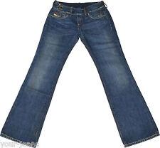 Diesel Jeans  Cherone  W28 L32  Vintage  Bootcut  Used Look