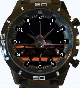 Armband- & Taschenuhren Armbanduhren F16 Fighting Falcon Neu Gt Serie Sport Armbanduhr Der Preis Bleibt Stabil