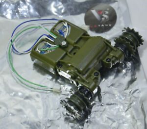RC-1-24-VS-Tank-M4-SHERMAN-REAR-ENGINE-US-ARMY-A03102525-VSTANK-PRO-PART-NO-BOX
