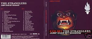 Stranglers-The-DCD-Jump-Over-My-Shadow-CD-s-von-2005-Neuwertig