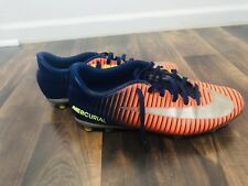 the latest 11423 d0d56 item 8 Nike Mercurial Vortex III FG Men s Soccer Cleats 831969-408 Size 8.5  -Nike Mercurial Vortex III FG Men s Soccer Cleats 831969-408 Size 8.5