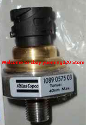 Ship dhl ATLAS COPCO 1089 0575 41 pressure transducer
