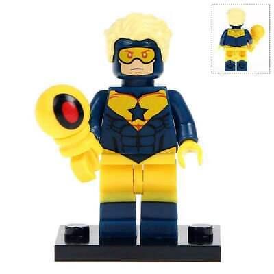 Lex Luthor Marvel Super Hero Minifigure Brand New /& Sealed For Kids