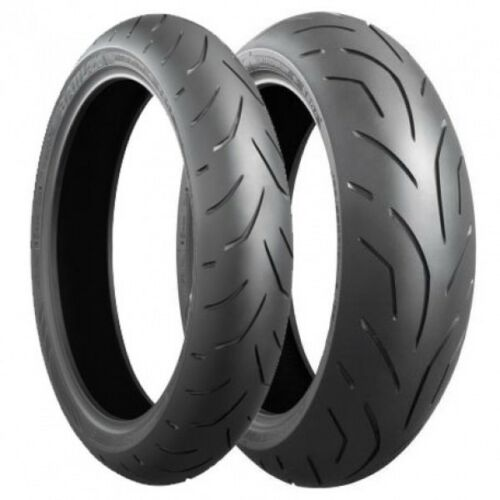 Neumático Bridgestone Battlax S20 190//55 R17 75W TL R