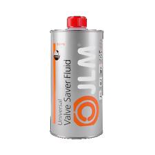 JLM Valve Saver Fluid 1Liter