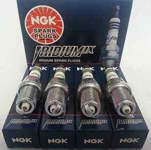 4 pc 4 x NGK Iridium IX Plug Spark Plugs 6441 ZFR6FIX-11 6441 ZFR6FIX11 Tune fn