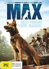 Max (DVD, 2015)
