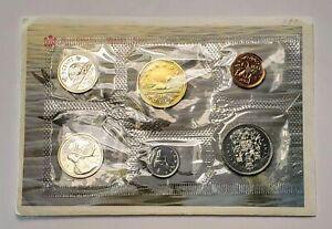 1991-Canada-Proof-Like-Uncirculated-Mint-Set