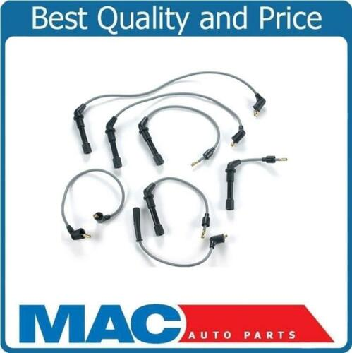 Prospark 9326 Spark Plug Wire Set 300ZX Turbo /& Non Turbo