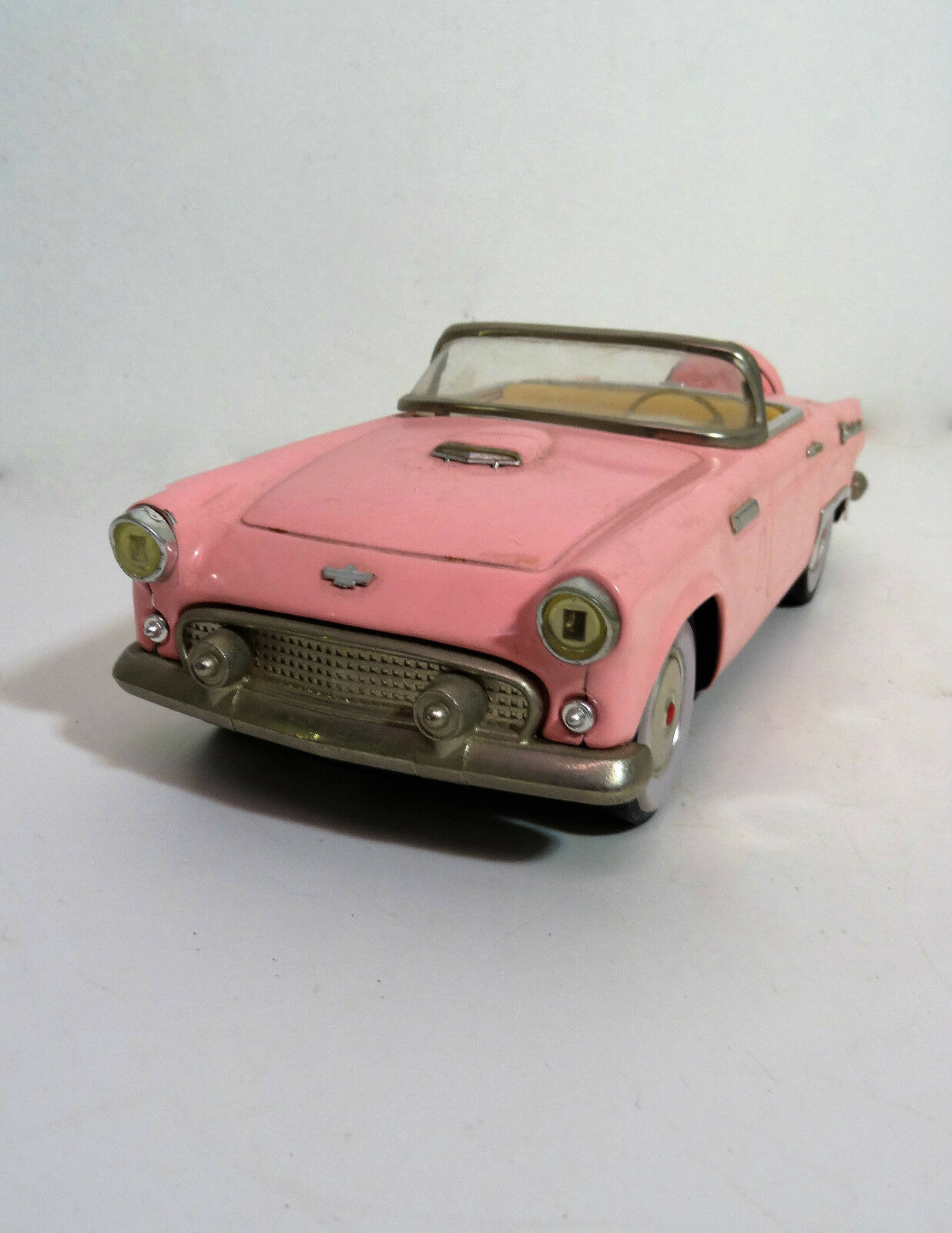 1956 ford thunderbird Voiture à friction japanese car toy