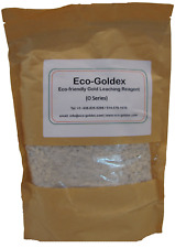 Eco Goldex O Series For Precious Metal Recovery In Rock Ores