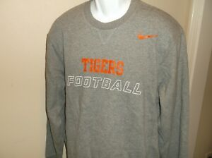 best service 9970d 8e843 Details about Auburn Tigers Football Nike Fleece Sweatshirt Adult Small nwt  Free Ship