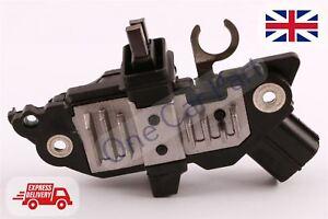 Image Is Loading Alternator Voltage Regulator For Ford Cougar Mondeo Maverick