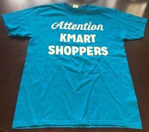 e3e89f5529a16 Image is loading Attention-Kmart-Shoppers-ERMAHGERD-Mer-Deals-Rare-Uniform-