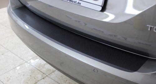 Einstiegsleisten 3D Carbon 10184-2222 Ford B-MAX  SparSet Ladekantenschutz