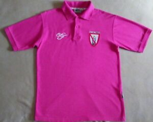Image is loading 034-SLAZENGER-039-039-Size-M-POLO-SHIRT- 3cb76a7748